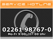 Service Hotline