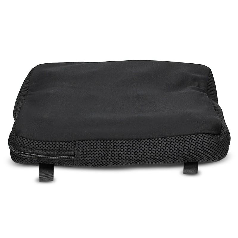 motorrad sitzbank sitzkissen airhawk s f r harley cvo softail deluxe flstnse ebay. Black Bedroom Furniture Sets. Home Design Ideas