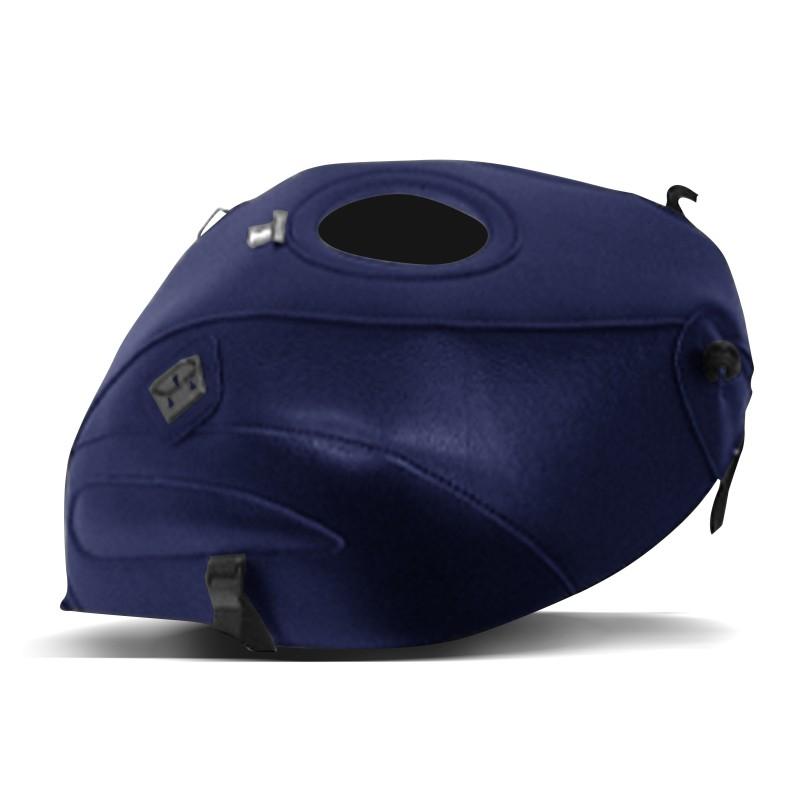 tank protector bagster suzuki bandit 600 1200 s 01 03 dark. Black Bedroom Furniture Sets. Home Design Ideas