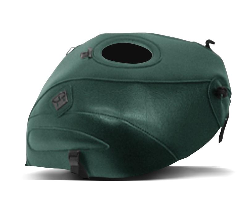tank protector bagster suzuki bandit 1200 2003 arktik green. Black Bedroom Furniture Sets. Home Design Ideas