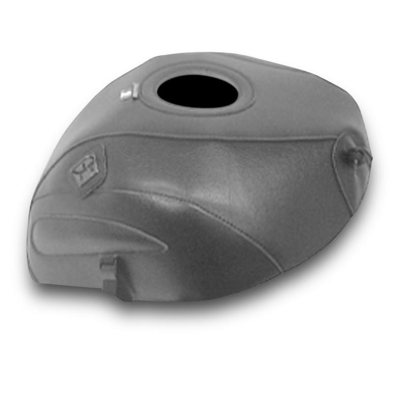 tank protector bagster suzuki bandit 600 1200 00 05 black. Black Bedroom Furniture Sets. Home Design Ideas