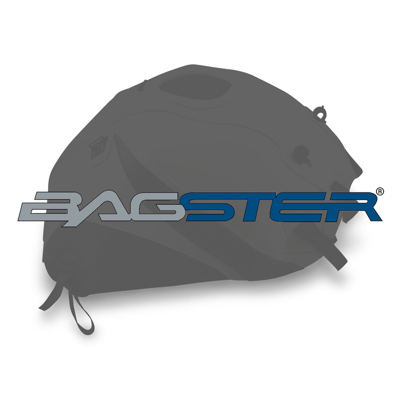 bagster tank bag fitting instructions
