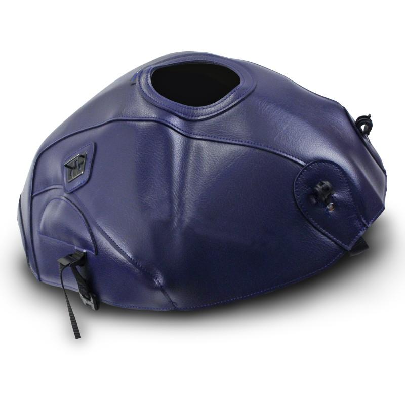 tank protector bagster suzuki bandit 650 s 09 10 dark blue. Black Bedroom Furniture Sets. Home Design Ideas