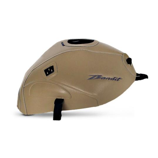tank protector bagster suzuki bandit 1250 10 12 champagne. Black Bedroom Furniture Sets. Home Design Ideas