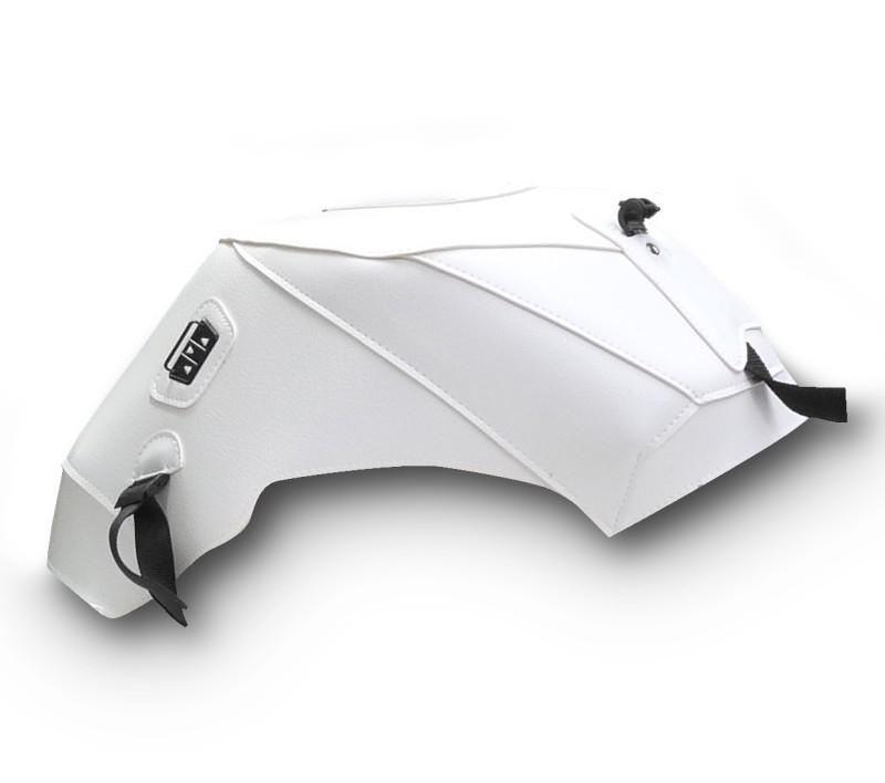 prot ge r servoir bagster suzuki gsr 750 11 16 blanc. Black Bedroom Furniture Sets. Home Design Ideas
