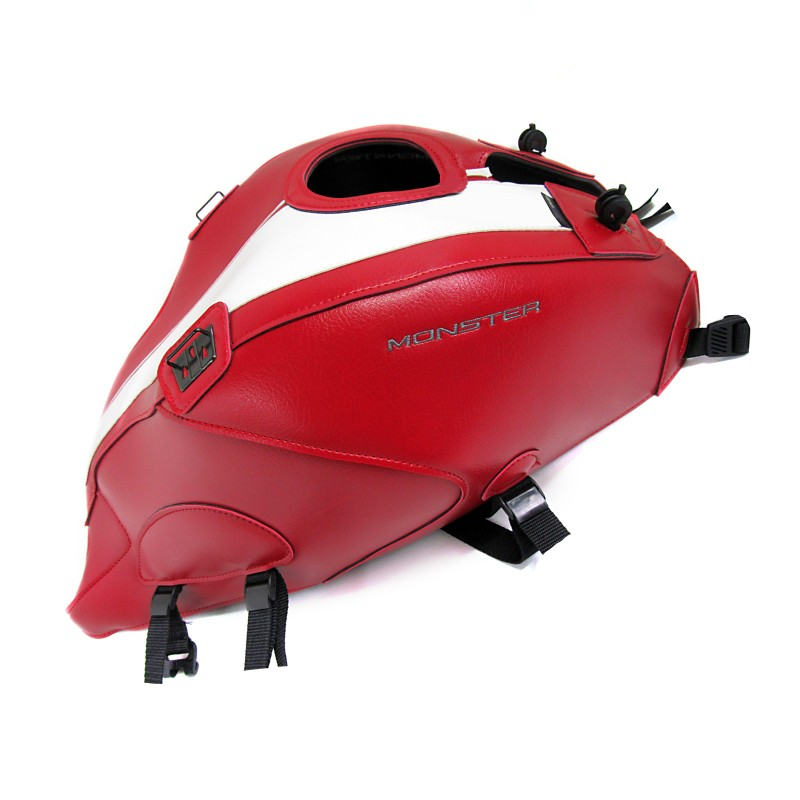 Ducati Monster Bagster Tank Cover