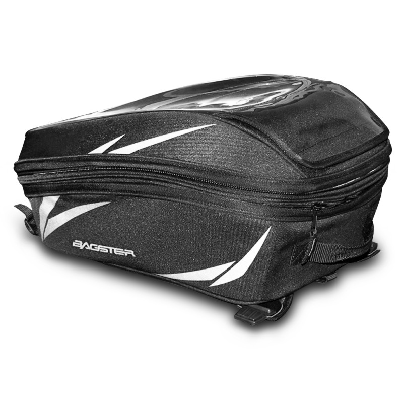 bagster tank bag impact support easy road bmw r 1200 rt 05 13 ebay. Black Bedroom Furniture Sets. Home Design Ideas