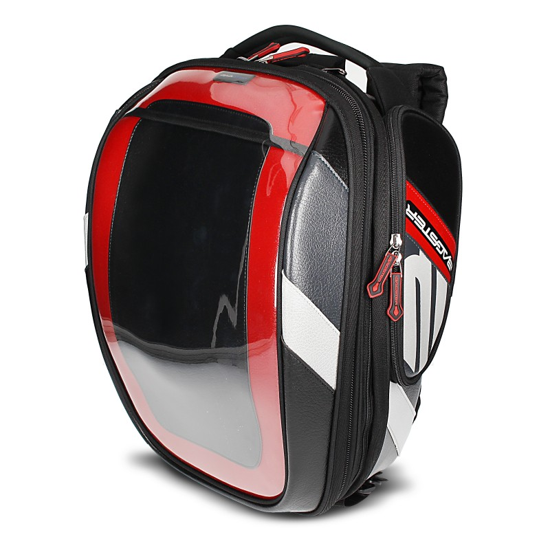 tank bag ducati xdiavel bagster stunt pvc easy road rt ebay. Black Bedroom Furniture Sets. Home Design Ideas