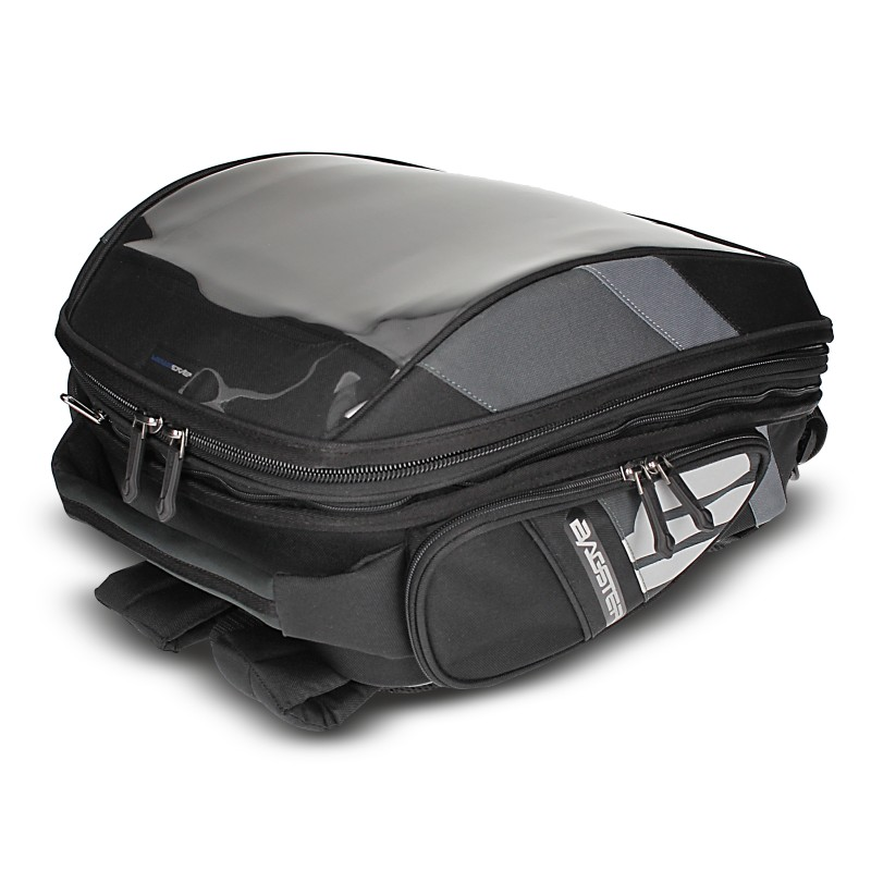 Tank Bag Bagster Stunt PE Black