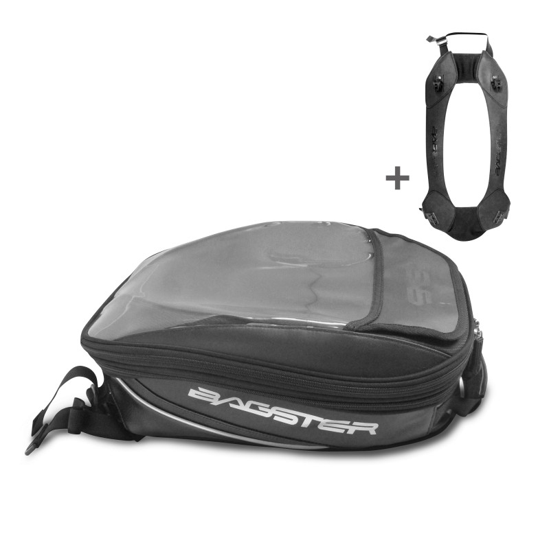 tank bag yamaha mt 07 tracer bagster roader easy road black ebay. Black Bedroom Furniture Sets. Home Design Ideas