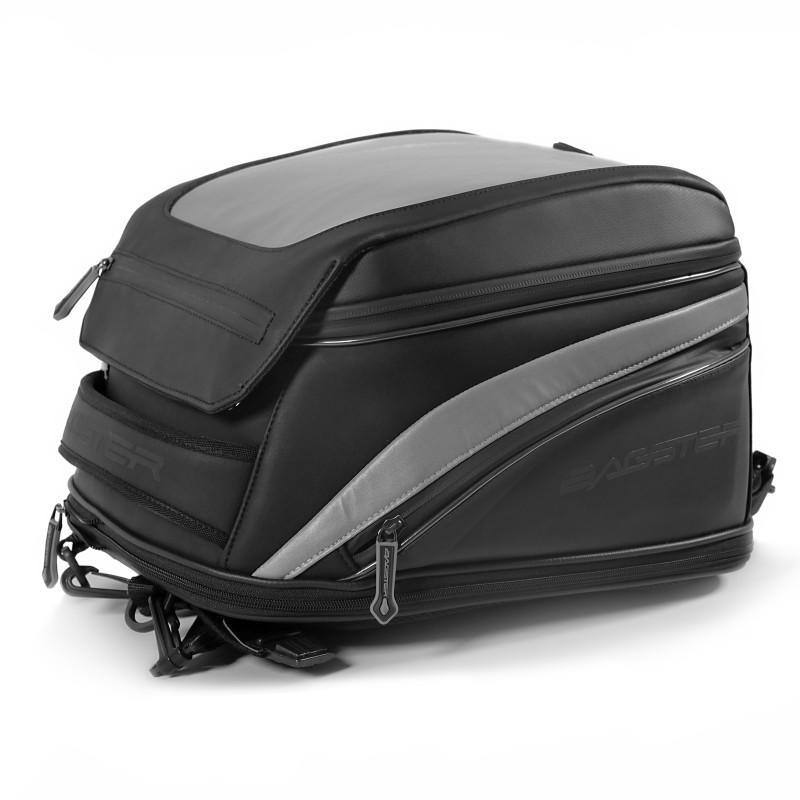 sacoche de r servoir bagster extensible canyon 5880n 10 16 litres noir. Black Bedroom Furniture Sets. Home Design Ideas