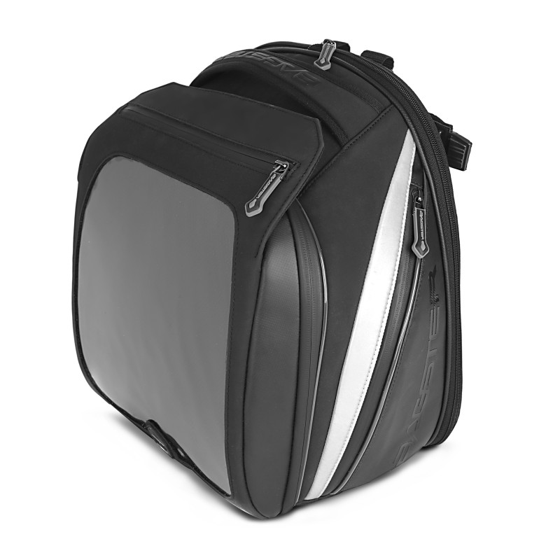 tank bag ducati scrambler urban enduro bagster canyon easy road ebay. Black Bedroom Furniture Sets. Home Design Ideas