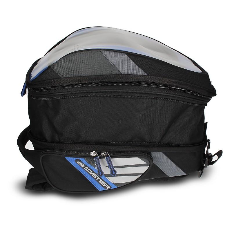 Tank Bag Set BMW K 100 RS Bagster Stunt PE LE + Fixation ...
