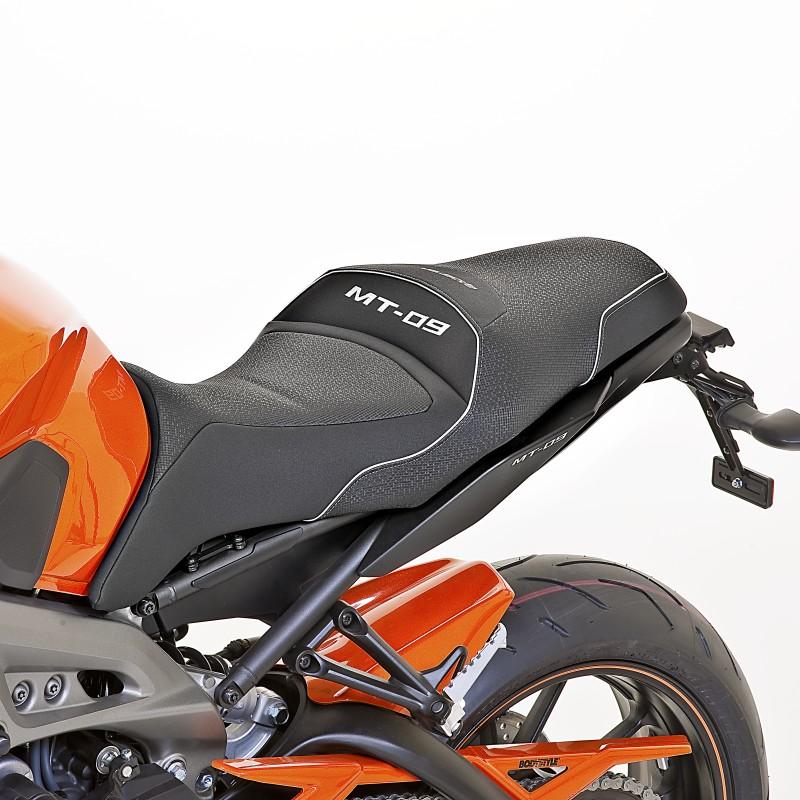 Motorcycle moto seat Bagster Ready Yamaha MT-09 13-16 | eBay
