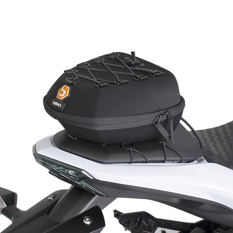 Motorrad Hecktasche Bagtecs X7