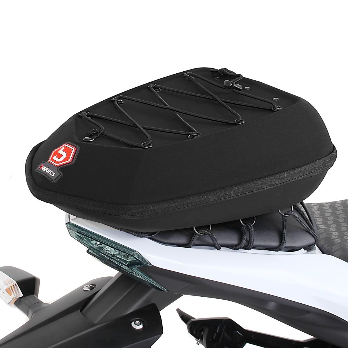 Motorrad Hecktasche Bagtecs X16