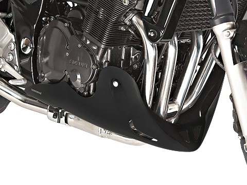 sabot moteur bodystyle suzuki sv 650 99 02 non peinte. Black Bedroom Furniture Sets. Home Design Ideas