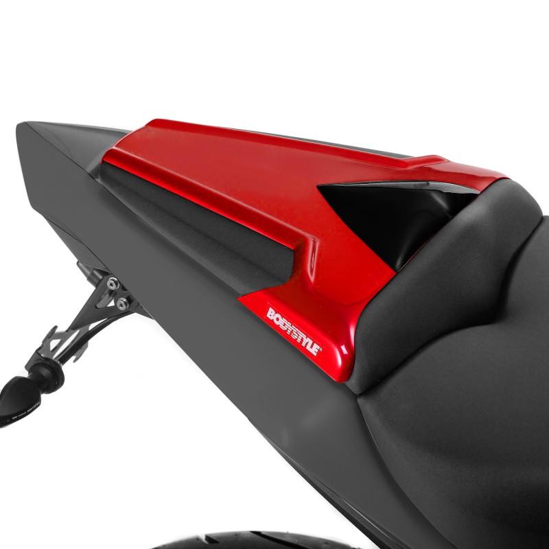 soziusabdeckung bodystyle honda cb 1000 r 2016 rot schwarz. Black Bedroom Furniture Sets. Home Design Ideas