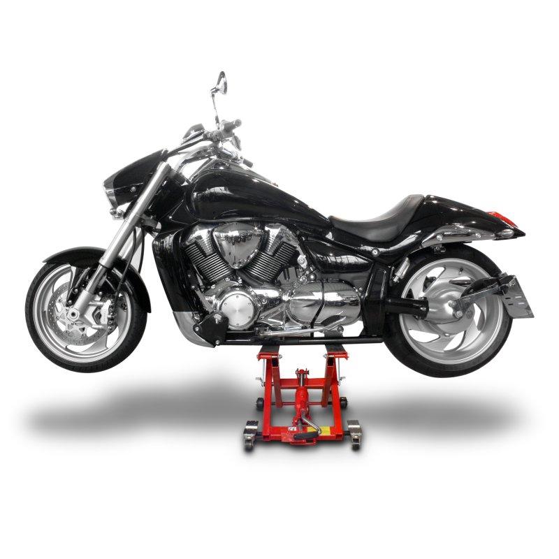 Motorcycle Jack Scissor Lift Xlr For Harley Davidson