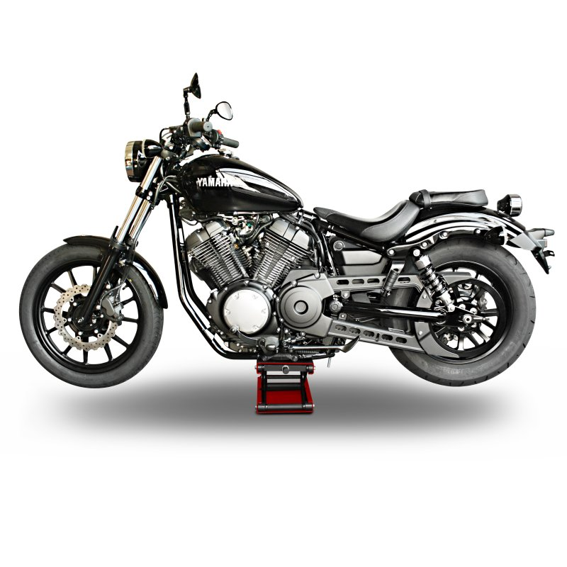 Ponte sollevatore moto per harley davidson dyna switchback for Sollevatore harley