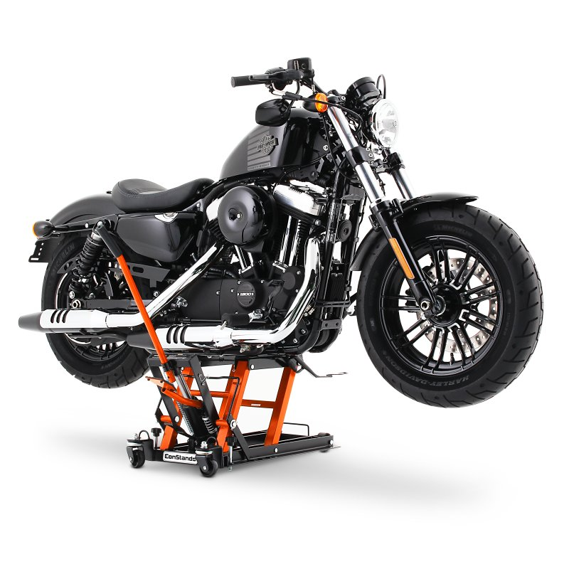 Motorbike Jack Hydraulic Lift For Harley Davidson