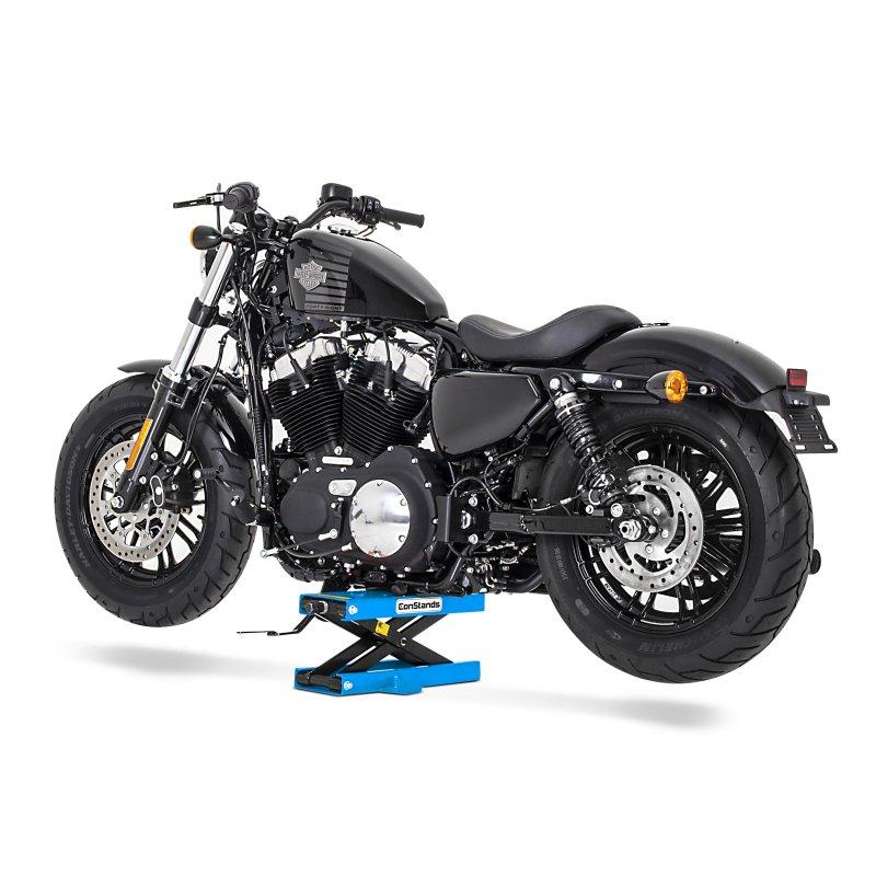 cric moto pour honda varadero 125 vf 750 c magna bequille. Black Bedroom Furniture Sets. Home Design Ideas