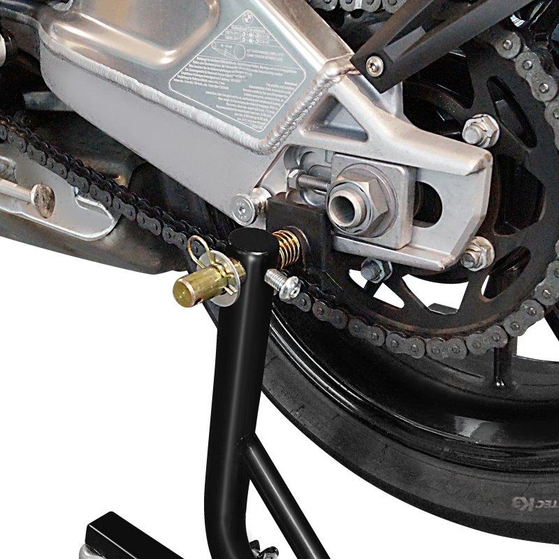 Cavalletto sposta moto suzuki gsr 600 mviib alza for Cavalletto sposta moto