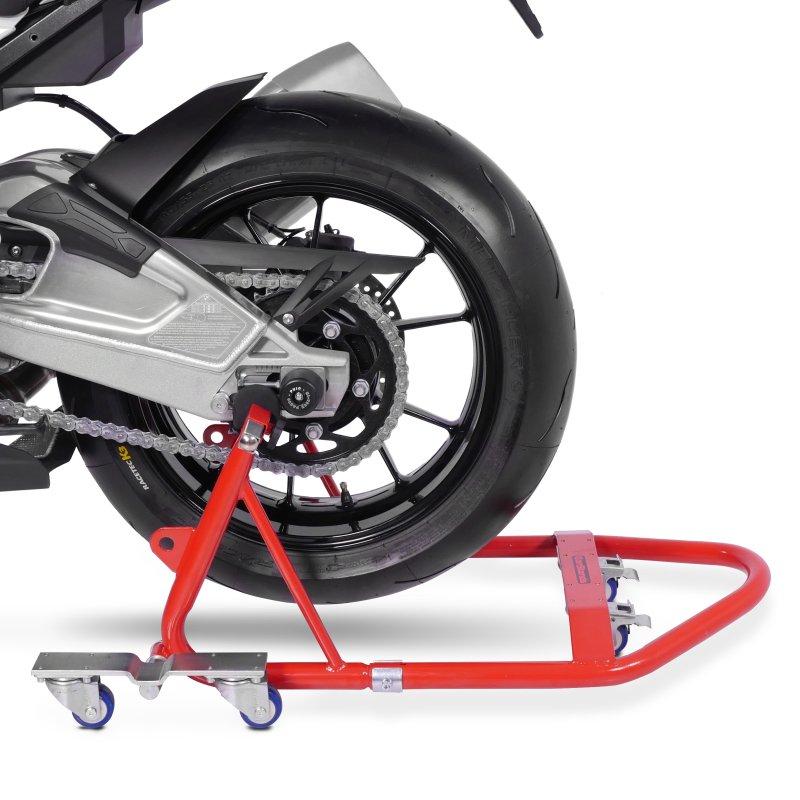 Cavalletto sposta moto buell m2 cyclone constands mover i for Cavalletto sposta moto