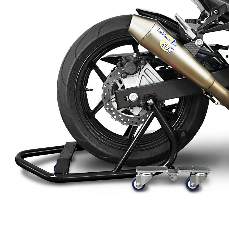 Cavalletto sposta moto moto morini corsaro avio 1200 mvib for Cavalletto sposta moto