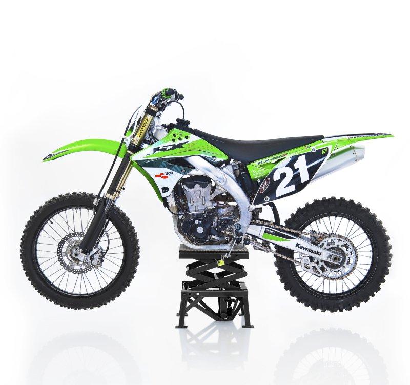 Cavalletto-Alza-Moto-Idraulico-XL-BMW-G-450-X-nero-Lift-Forbice
