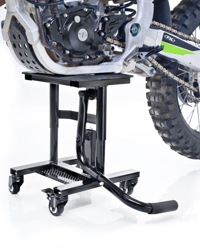 Moto cross cavalletto alza mxm beta rr 4t 400 450 ponte for Cavalletto sposta moto