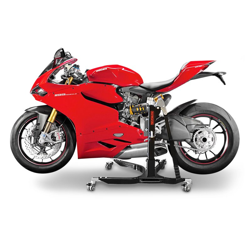 bequille moto centrale constands power ducati 1299 panigale s 15 16 ebay. Black Bedroom Furniture Sets. Home Design Ideas