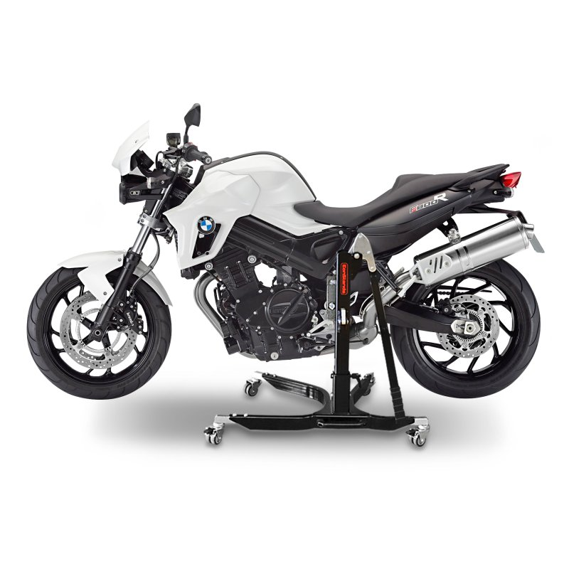 motorradheber constands power bmw f 800 r 09 15 motorrad. Black Bedroom Furniture Sets. Home Design Ideas