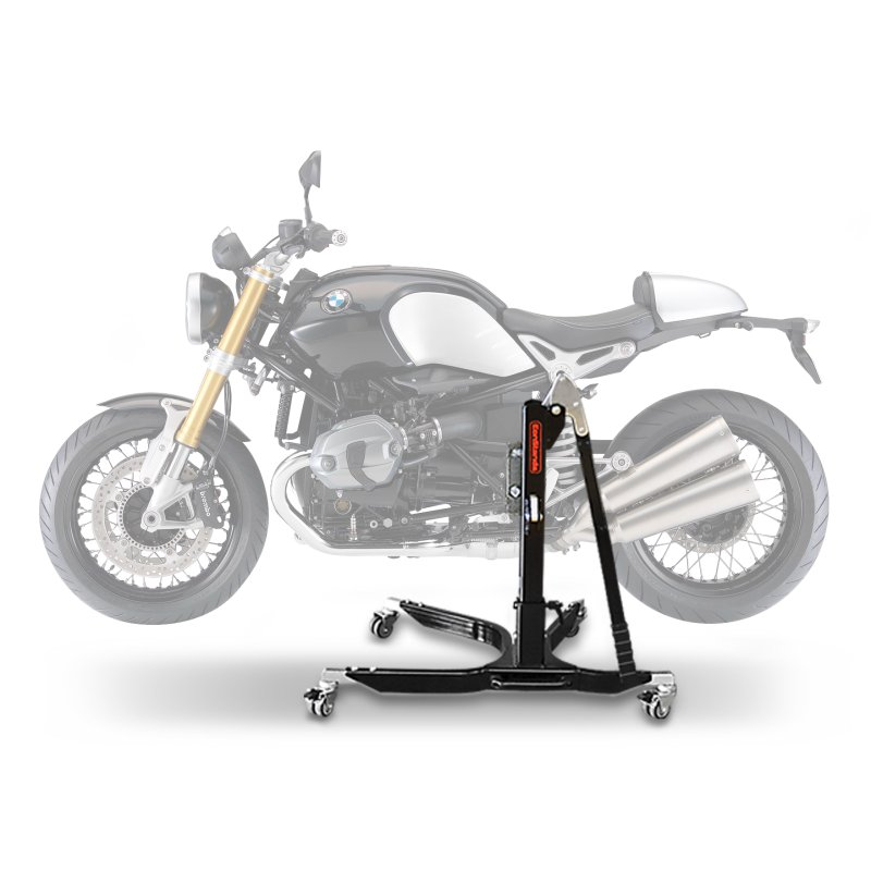bequille d 39 atelier centrale constands power bmw r ninet 14 18. Black Bedroom Furniture Sets. Home Design Ideas
