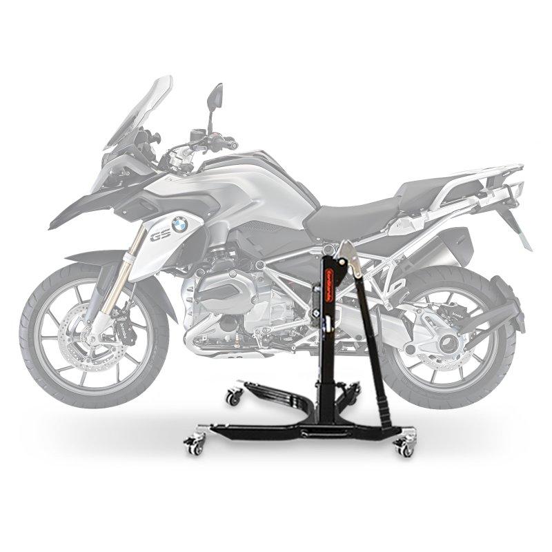 Cavalletto sposta moto da garage quellidellelica forum for Cavalletto sposta moto