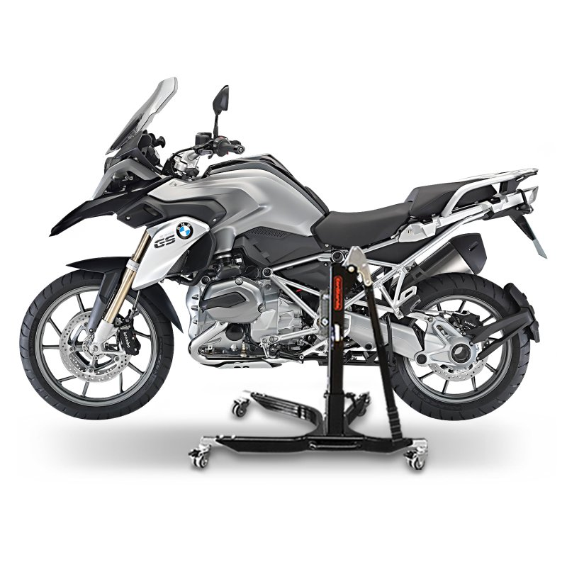 bequille d 39 atelier moto constands power bmw r 1200 gs 13 18 ebay. Black Bedroom Furniture Sets. Home Design Ideas