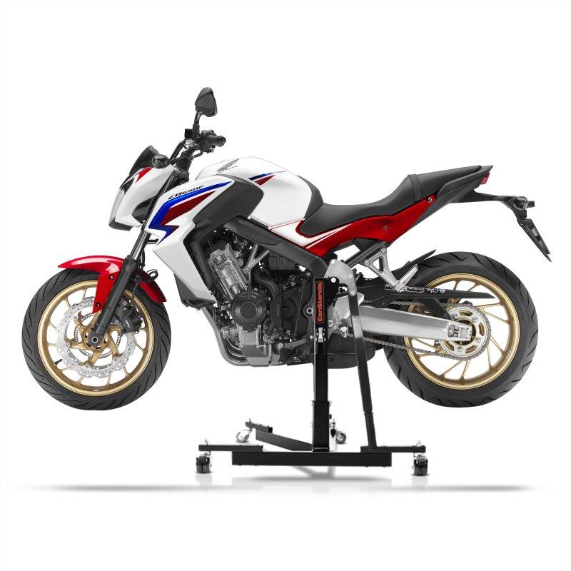 Zentralstaender ConStands Power Evo Honda CB 650 F