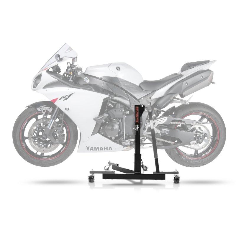 Zentralständer ConStands Power Evo Yamaha YZF-R1 07-14 grau | eBay
