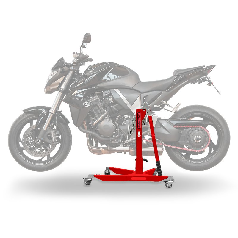 bequille moto cb1000r. Black Bedroom Furniture Sets. Home Design Ideas
