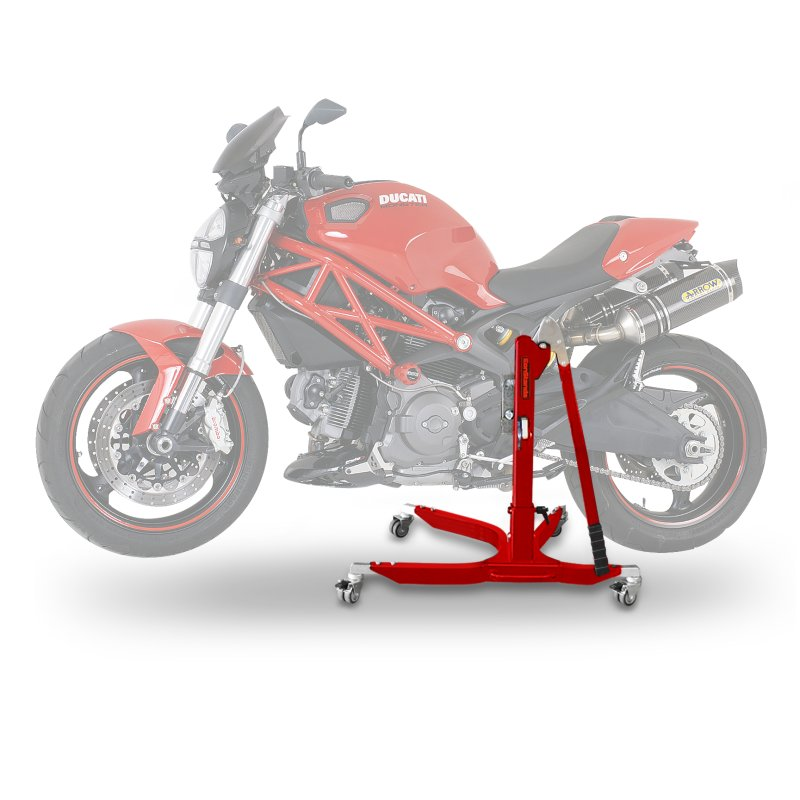 Ducati Monster  Stand