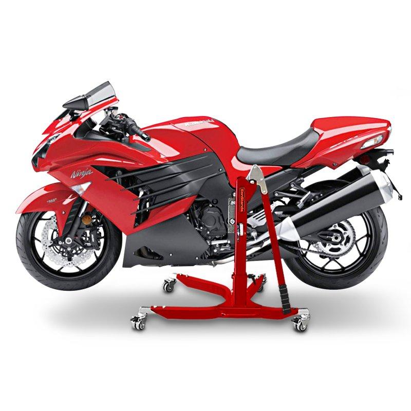 Motorbike Central Paddock Stand RB Kawasaki ZZR 1400 06-18 ...