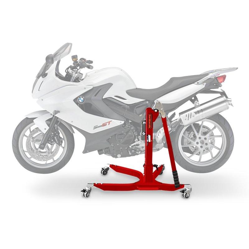 motorrad montagest nder constands power rb bmw f 800 gt 13. Black Bedroom Furniture Sets. Home Design Ideas