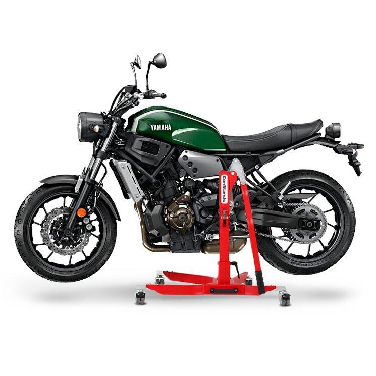bequille d 39 atelier moto constands power rb yamaha xsr 700 16 18 avant arriere ebay. Black Bedroom Furniture Sets. Home Design Ideas