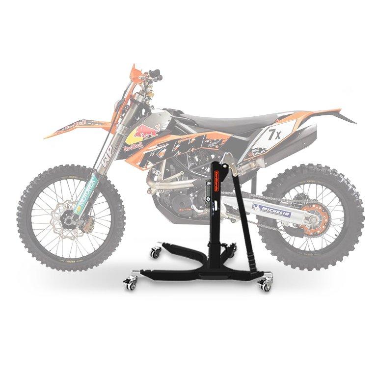 Enduro : Tout sur Enduro  Moto & Scooter  Caradisiac Moto