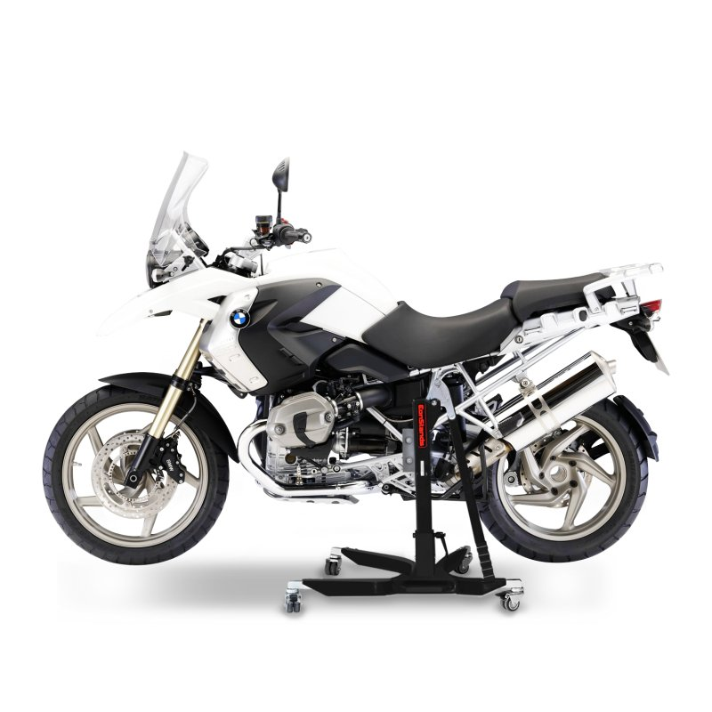 bequille d 39 atelier moto constands bm bmw r 1200 gs adventure 06 13 avant arriere eur 247 99. Black Bedroom Furniture Sets. Home Design Ideas
