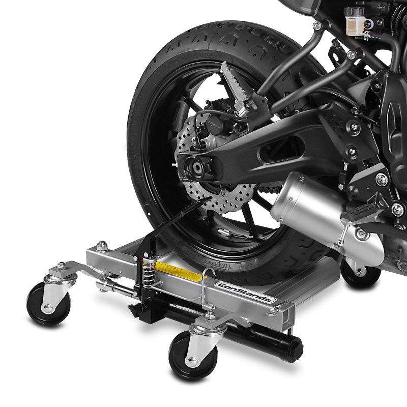 Motorrad Rangierhilfe Motomover ConStands Heavy Duty