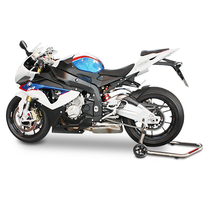 b quille d 39 atelier moto arri re unico yamaha mt 01 l ve de stand ebay. Black Bedroom Furniture Sets. Home Design Ideas