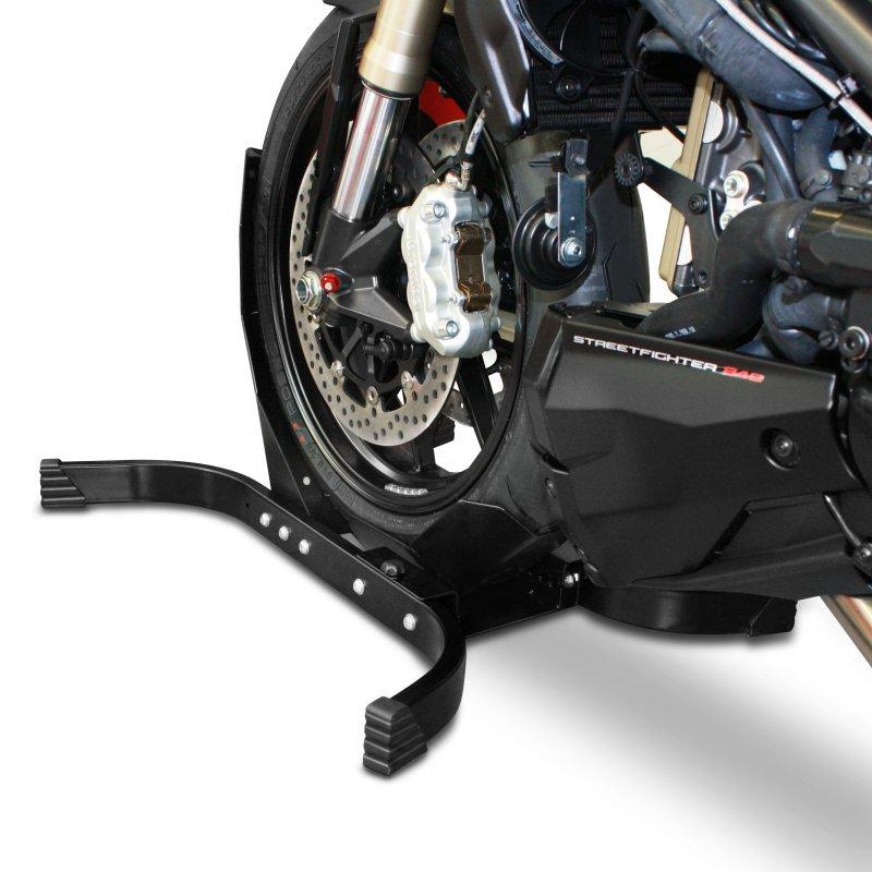 premium motorrad wippe constands easy plus 15 19 zoll. Black Bedroom Furniture Sets. Home Design Ideas