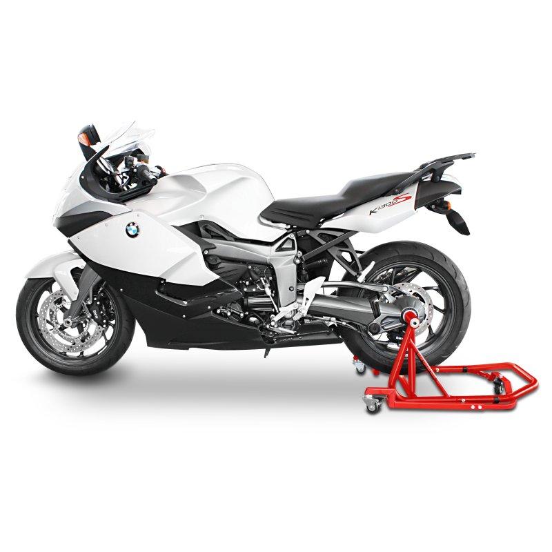 Cavalletto alza moto posteriore rd ducati streetfighter for Cavalletto sposta moto