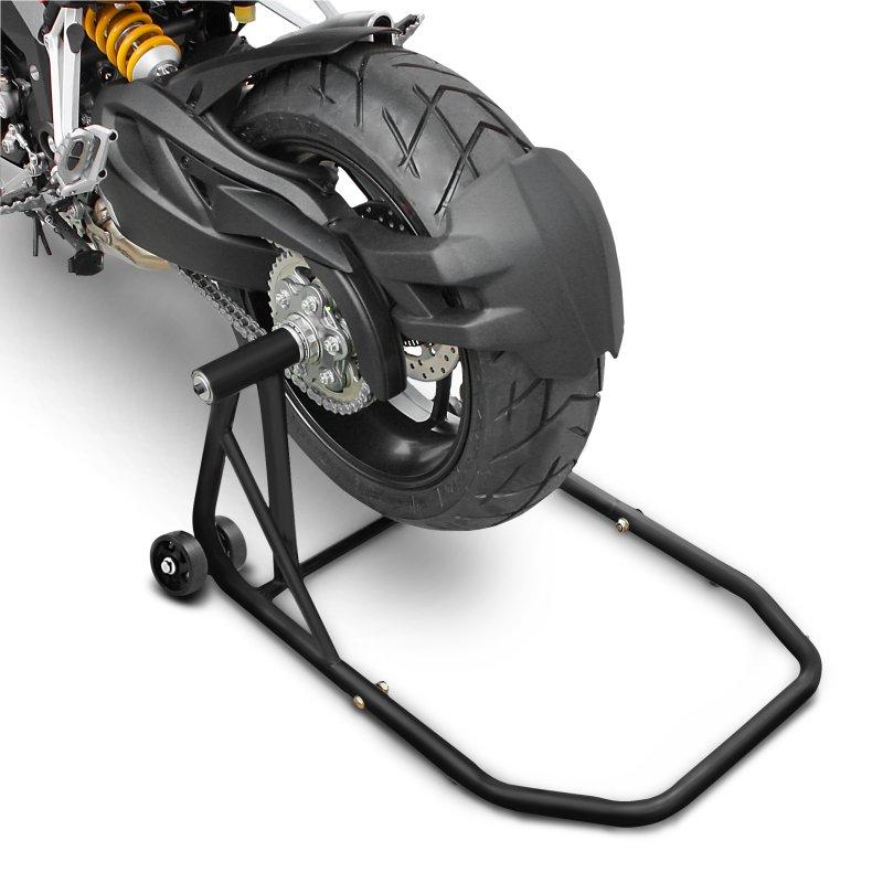 Cavalletto alza moto posteriore bm honda cb 1000 r 08 16 for Cavalletto sposta moto